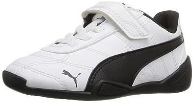 59066704bcc5 PUMA Boys  Tune CAT 3 V INF Sneaker