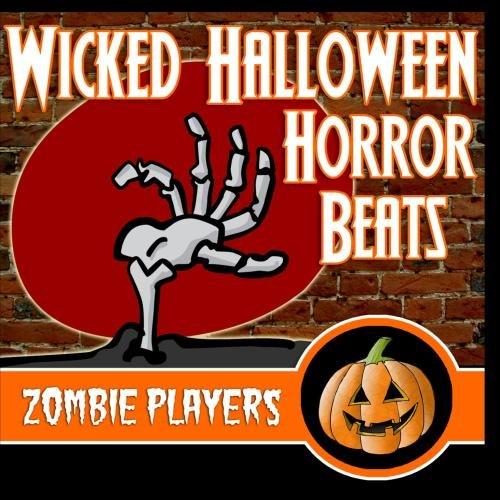 Wicked Halloween Horror Beats]()