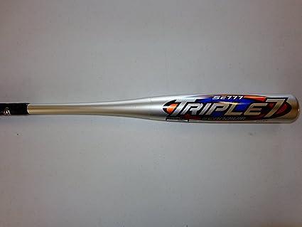 New Easton Triple 7 30.17.5 LZ700 Little League Baseball Bat ...