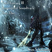 Final Fantasy VI Remastered Soundtrack: Disc One