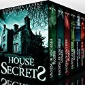 House of Secrets Super Boxset: A Collection of Riveting Haunted House Mysteries Audiobook by Alexandria Clarke, Roger Hayden Narrated by Tia Rider Sorensen