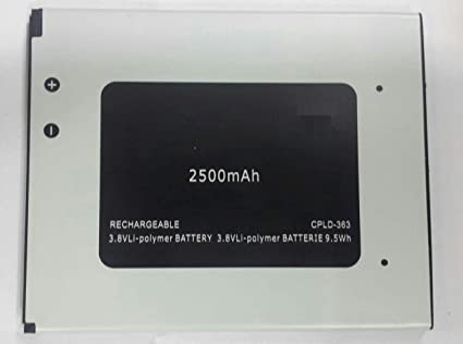 finest selection 26af8 a4692 DOOR OF FASHION Replacement Battery for Micromax Yureka YU A5510