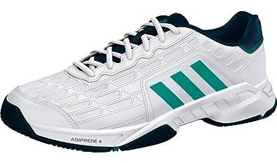 Homme De Adidas Tennis Court 2Chaussures Barricade 4AqR3j5L