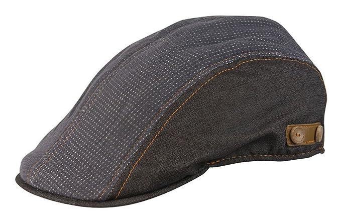Conner Hats Men s Sinclair Gentlemans Cap at Amazon Men s Clothing ... c5d65b8aaea