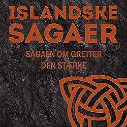 Sagaen om Gretter den Stærke (Islandske sagaer)