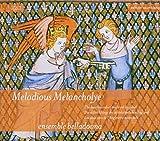 Ensemble Belladonna Melodious Melancholye Other Choral Music