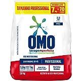 Detergente em Pó Omo Profissional Lavagem Perfeita 5.6Kg