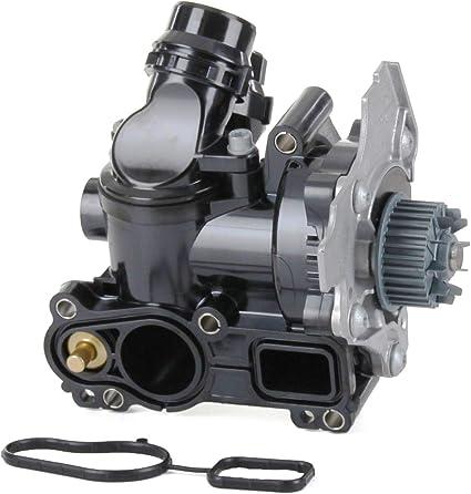 Bomba de agua con sensor para VW Passat CC Golf GTI Tiguan Jetta ...
