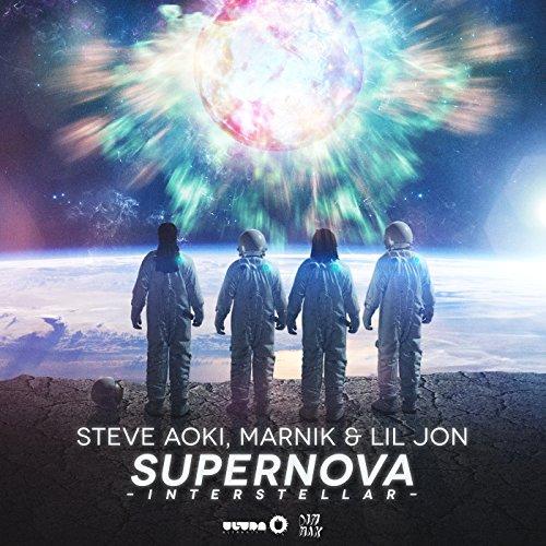 Supernova (Interstellar) (Radi...