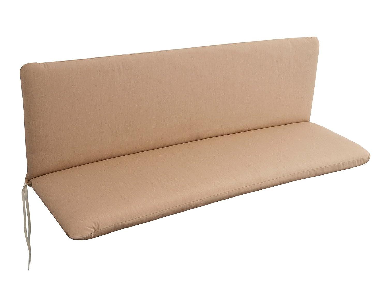 Sitzkissen Sitzauflage Stuhlauflage Kissen Stuhlkissen Gartenmöbel MA Trading