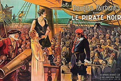 Pirates Captive