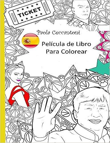 Buy Libros para Colorear Adultos/ Adult Coloring Book Book Online at ...
