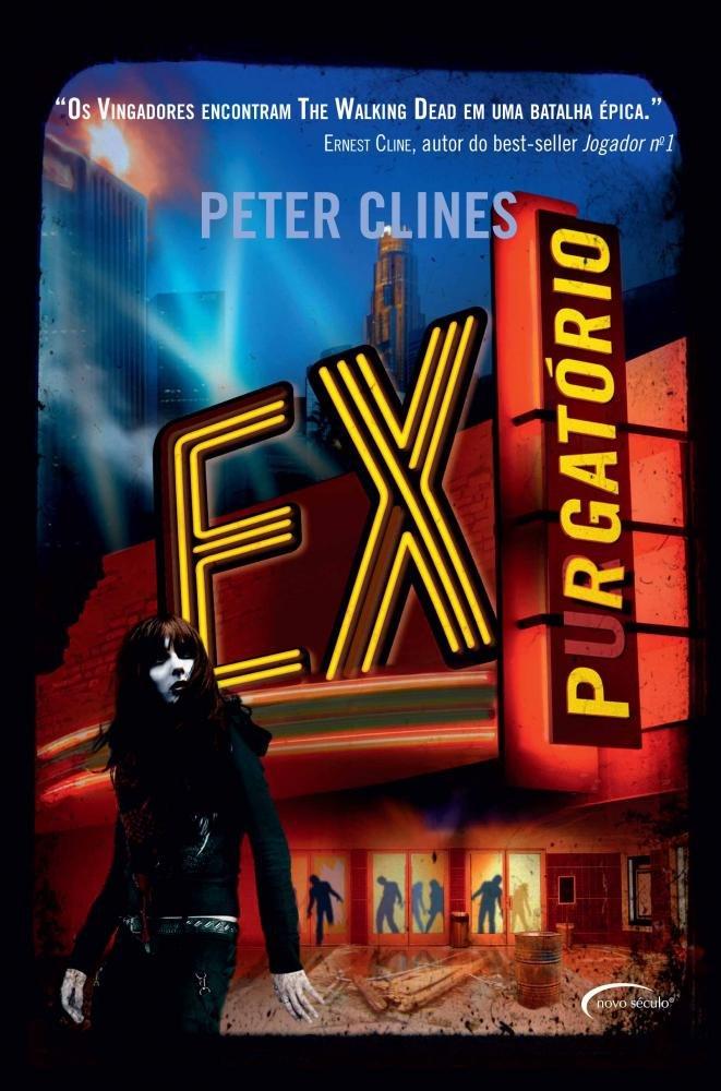 Ex-Purgatório - Volume 4 (Em Portuguese do Brasil): Peter ...