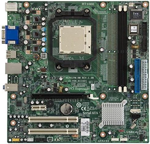 Hewlett Packard Hp Iris8-Gl6 System Board