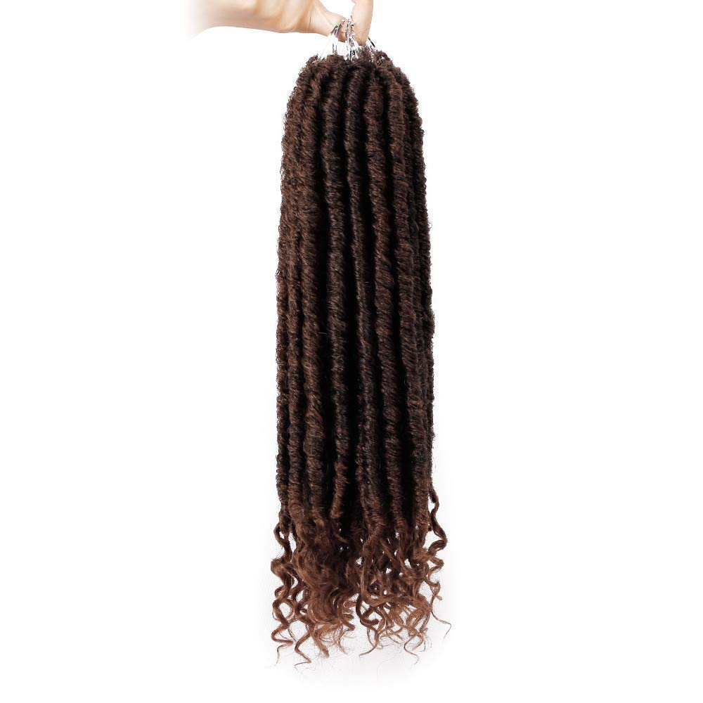 Braided Lace Front Wigs for Africa Black Women Fully Hand Tied Twist Synthetic Long Micro Braids Full Wig