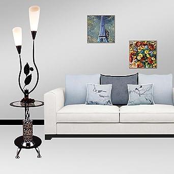 Personalisierte Couchtisch Schlafzimmer Stehlampe Stehlampe Moderner