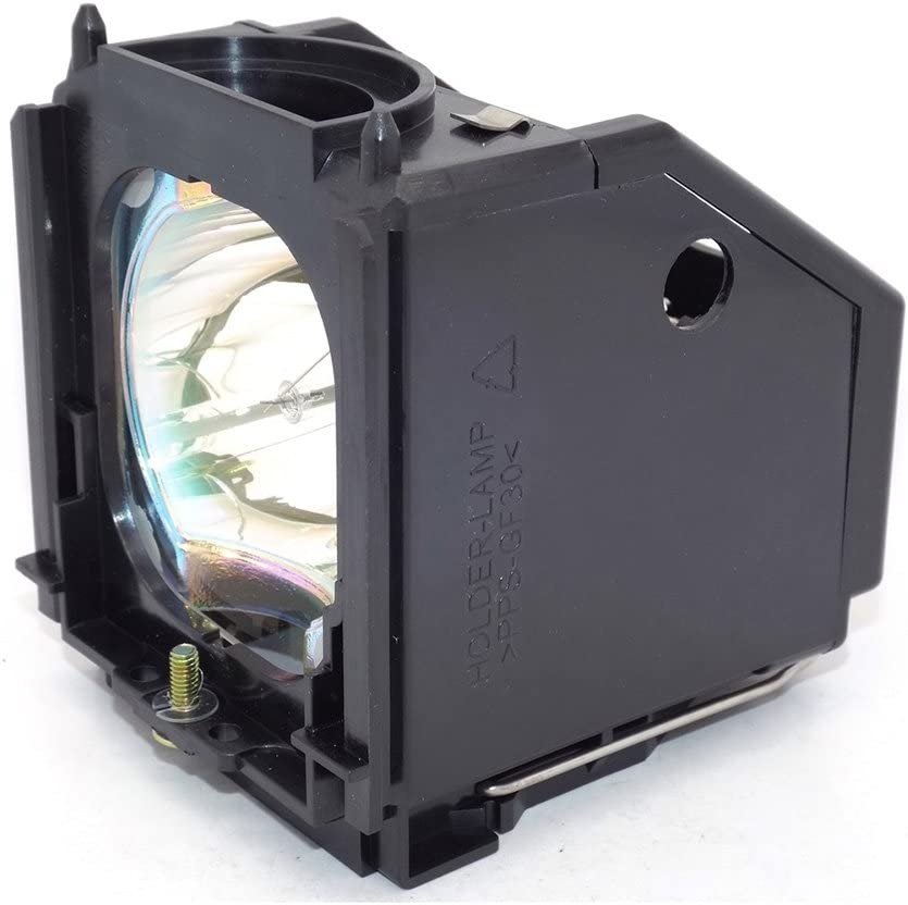 Samsung BP96-01472A TV Assembly Cage with Projector bulb