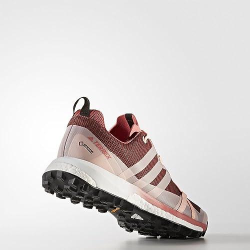 finest selection e9104 6c2e8 adidas Damen Terrex Agravic GTX W Wanderschuhe Pink (Rosa  RostacCornebFtwbla) 42 EU - sommerprogramme.de