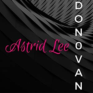 Astrid Lee Donovan