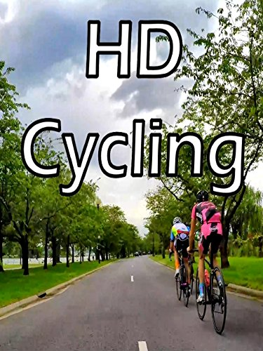 HD Cycling Training - 30 Minute Fast Flat Group Ride