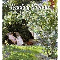 The Reading Woman 2018 Wall Calendar
