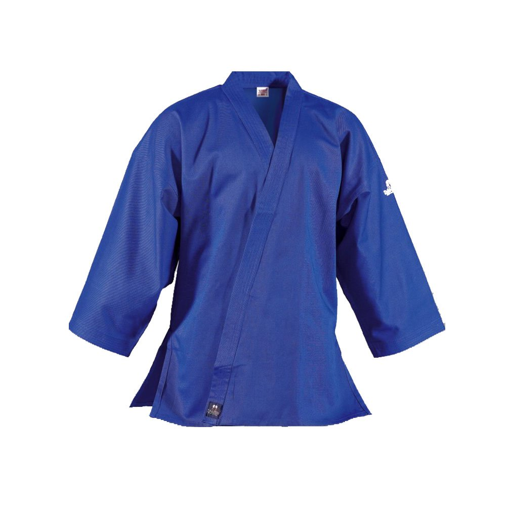 DanRho Jacke Traditional blau 339133190