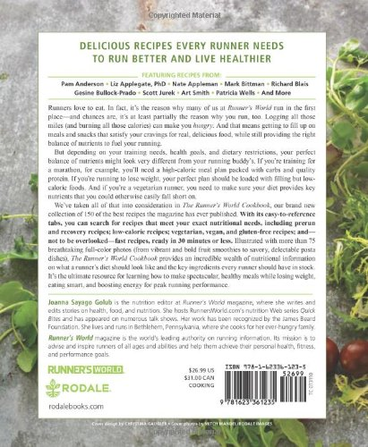 The-Runners-World-Cookbook-150-Ultimate-Recipes-for-Fueling-Up-and-Slimming-Down-While-Enjoying-Every-Bite