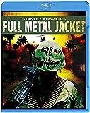 フルメタル・ジャケット [WB COLLECTION][AmazonDVDコレクション] [Blu-ray]