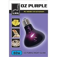URS Heat Globe, Purple