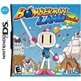 Bomberman Land Touch! - Nintendo DS