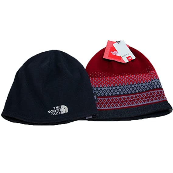 Image Unavailable. Image not available for. Colour  The North Face Knit Skull  Cap ... e0a7adf4fb4