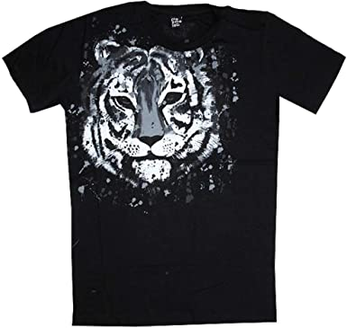 Zoo Project: Tigre Camiseta Hombre: Amazon.es: Ropa y accesorios