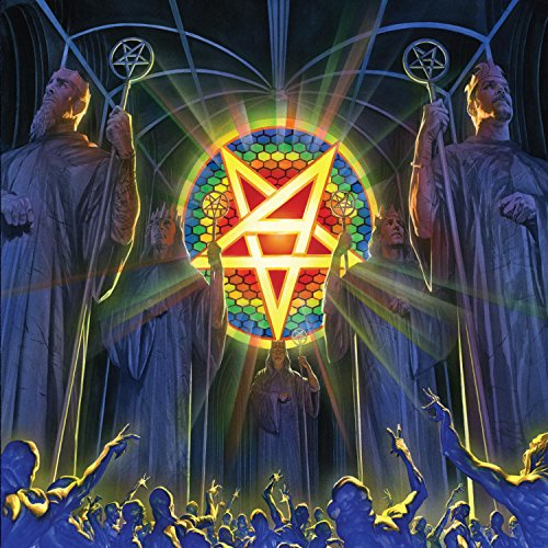 ANTHRAX - For All Kings (7 In Vinyl Boxset) - Zortam Music