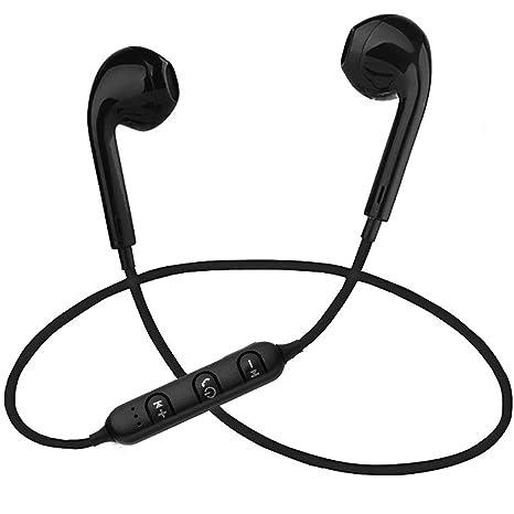 ddd4d265912 PTron Avento Bluetooth Headphones in-Ear Wireless  Amazon.in  Electronics