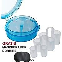 snorex-vent Dilatador Nasal en Caja de 4 Unidades