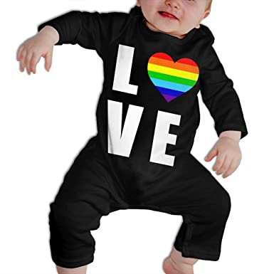 Review CARRYFUTURE Rainbow Heart Gay