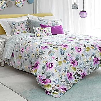 Amazon Com Bluebellgray Palette Comforter Set Full
