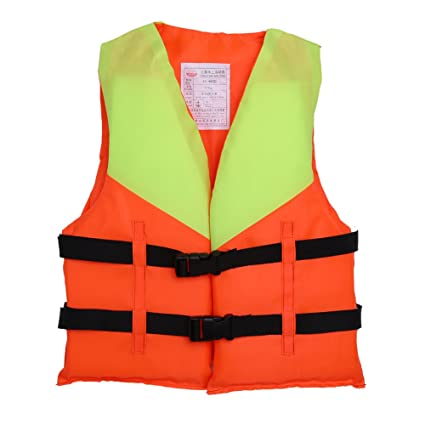 cab85369a Amazon.com   Children Boating Vest Life jacket Swimming Boating ...