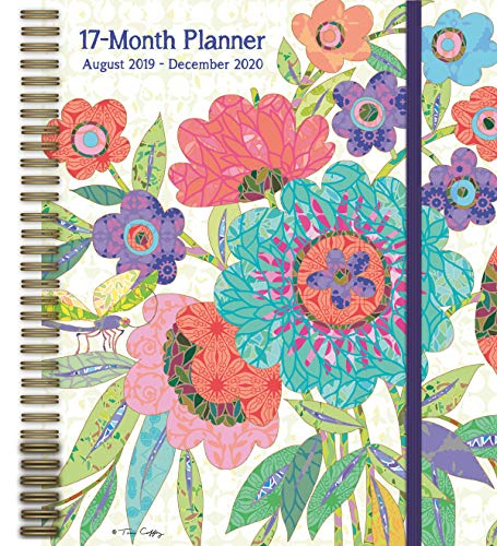 - Wells Street by LANG WSBL Ladybird 2020 Deluxe Planner (20997061026) Personal Organizer (20997061026)