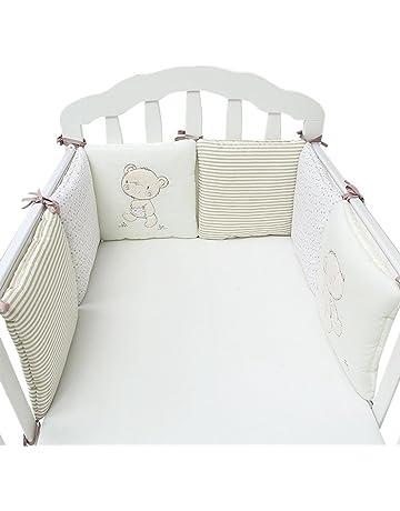 Tours de lit : Bébé et Puériculture : Amazon.fr