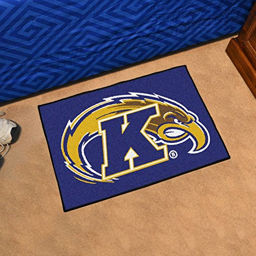 Ohio Starter Mat Kent State University 19