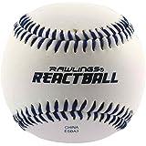 Rawlings Pro-Style React Ball Baseball