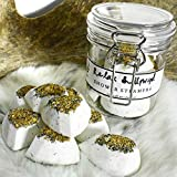 Relax and Unwind Lavender and Chamomile Shower Steamer Melts for Her