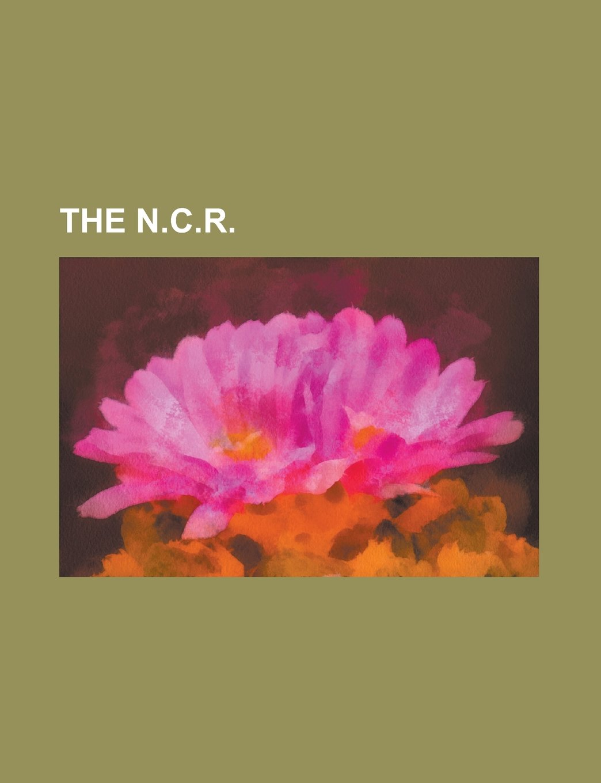 Download The N.C.R Volume 8-9 pdf