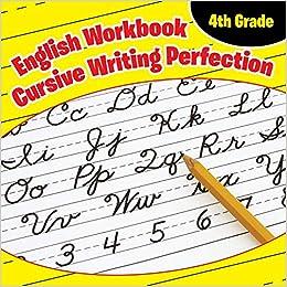How to improve english cursive writing