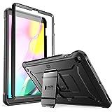 """SUPCASE - Carcasa para Samsung Galaxy Tab S5e de 10,5"""", Modelo 2019 (SM-T720/T725), diseño de Unicornio Escarabajo"""