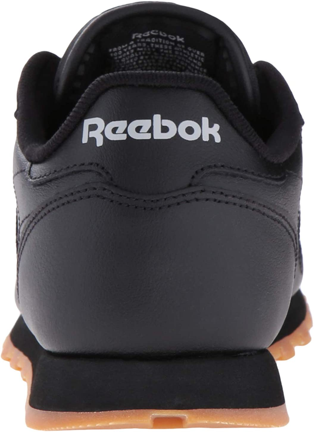 Reebok Kids Classic Leather Sneaker
