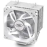 DeepCool CPU Cooler (GAMMAXX 400 White)