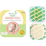 Dr. Loo's Natural Infant Patches for Cough and Congestion for 2 weeks-12 Moths, 12 Patches