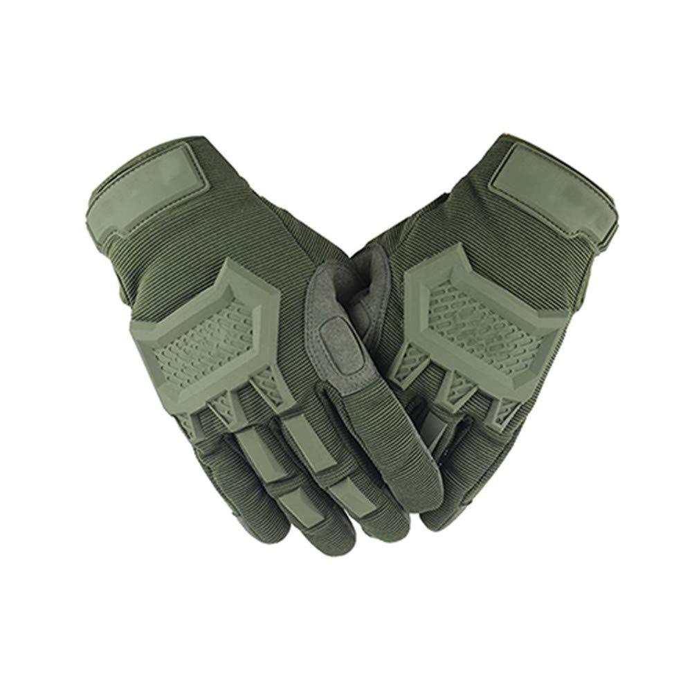 RENXIN Handschuh Tactical Touch Handschuhe Militärische Handschuhe Männer Armee Besondere Kräfte Rutschfeste Fahrrad Voller Finger Handschuhe Fitness Handschuhe